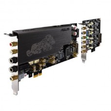 ASUS ESSENCE STX II 7.1 PCIE SOUND CARD