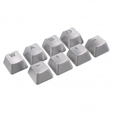Cougar Keycap Metal WASD & cursor for Cherry switches