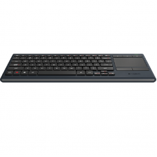 LOGITECH K830 lluminated Living-Room Bluetooth Keyboard