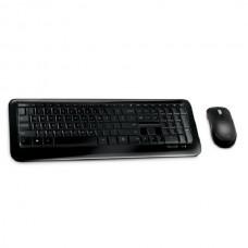 PY9-00018  Microsoft Wireless Desktop 850 with Aes USB Port