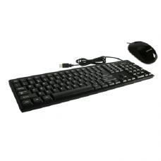 TOSHIBA KU40M (PA5175A-1ETB) USB KEYBOARD & MOUSE BLACK
