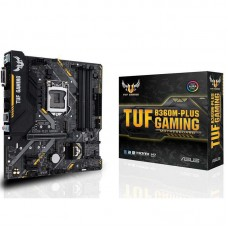 Asus TUF-B360M-PLUS-GAMING motherboard 8th Gen skt 1151