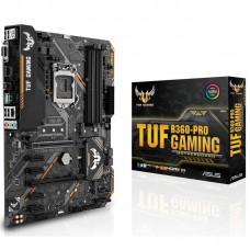 Asus TUF-B360-PRO-GAMING motherboard 8th Gen skt 1151