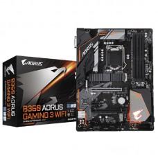Gigabyte GA-B360-AORUS-GAMING-3 8th gen motherboard 1151