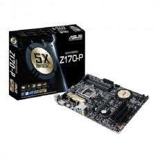 ASUS Z170-P SKT-1151 M/B (7th GEN, KABYLAKE CPU READY)
