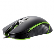 COUGAR 450M BLACK AMBIDEXTROUS RGB GAMING MOUSE