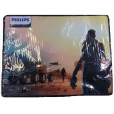 PHILIPS LARGE  MOUSE PAD  (390 x 300 mm)