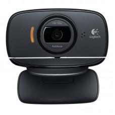 LOGITECH C525 HD 720p WEBCAM (BUILT-IN MIC)